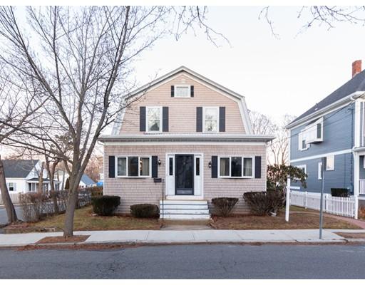 6 Larchmont Rd, Salem, MA 01970