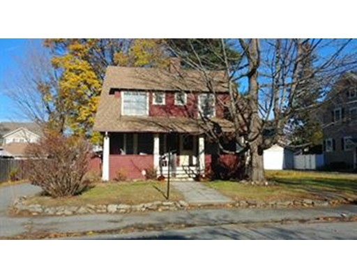 17 Sunset Ave, Methuen, MA 01844