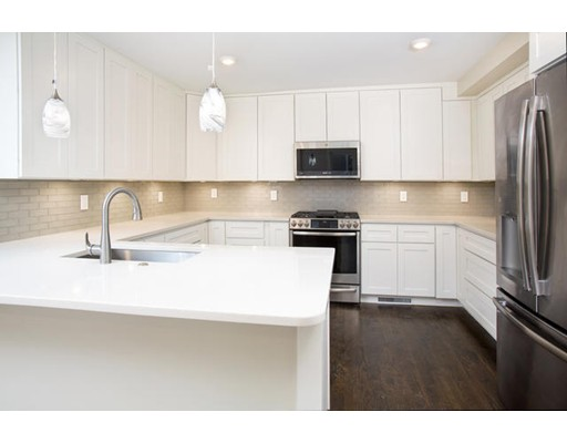 92 Seaverns Avenue Unit 1, Boston - Jamaica Plain, MA 02130