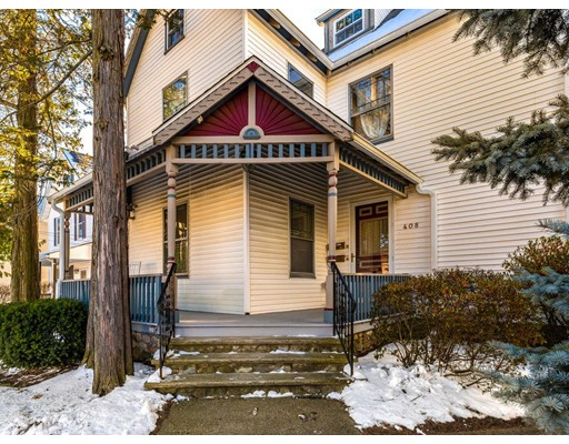 408 Franklin St Unit 1, Melrose, MA 02176