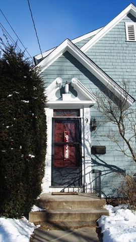 9 Ferrante Avenue Greenfield MA 01301