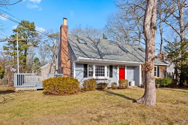 291 Castlewood Circle Barnstable MA 02601