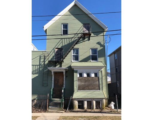 96 Purchase St., New Bedford, MA 02740