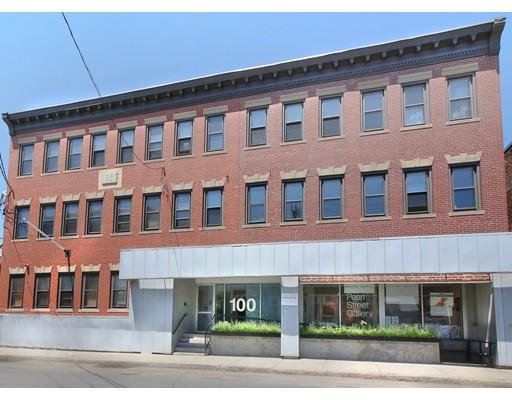 100 Pearl Street Unit 5, Chelsea, MA 02150
