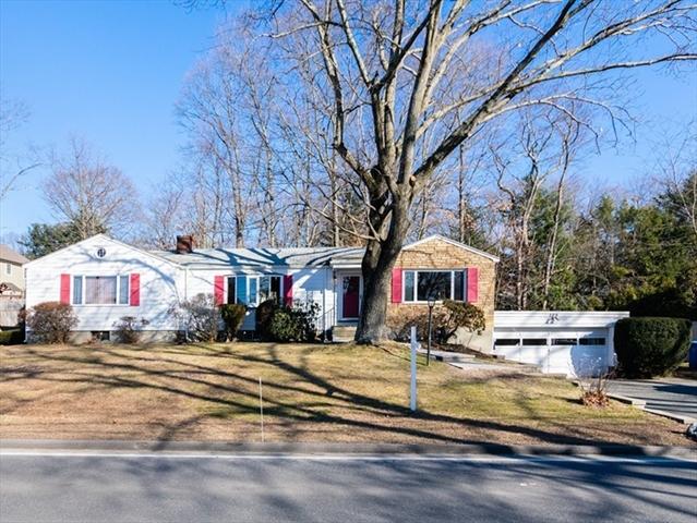109 Winter Street Belmont MA 02478