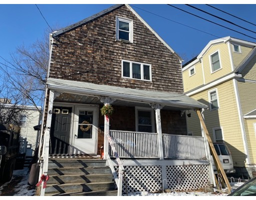 6 Davitt St, Boston - Dorchester, MA 02125