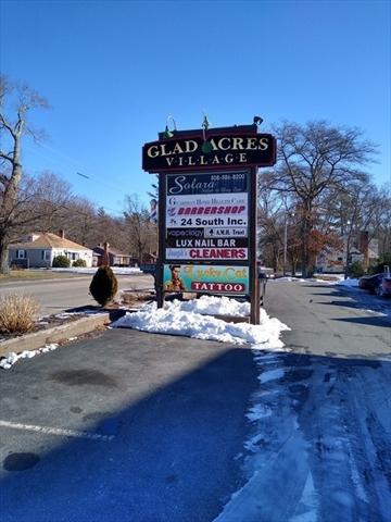 320 West Center Street West Bridgewater MA 02379