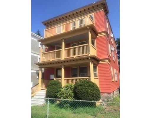 2060 Dorchester Ave, Boston - Dorchester, MA 02124