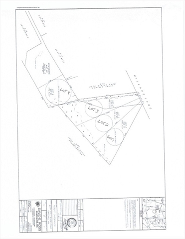 Willard Lane Harvard MA 01451