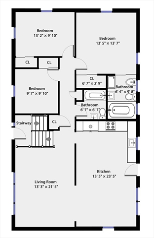 67 Mosman Street Newton MA 02465