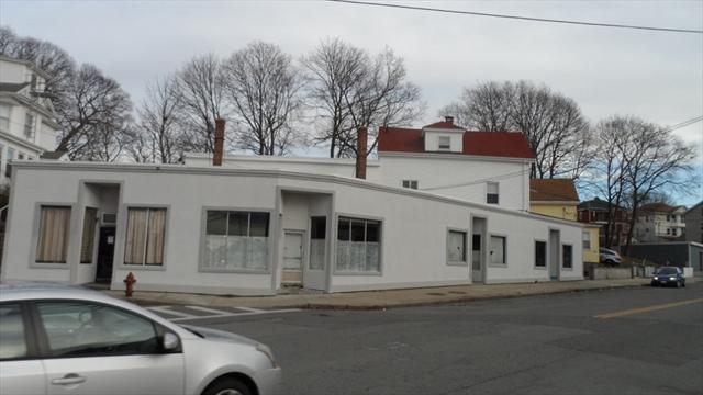 1792-1808 Pleasant Street Fall River MA 02723