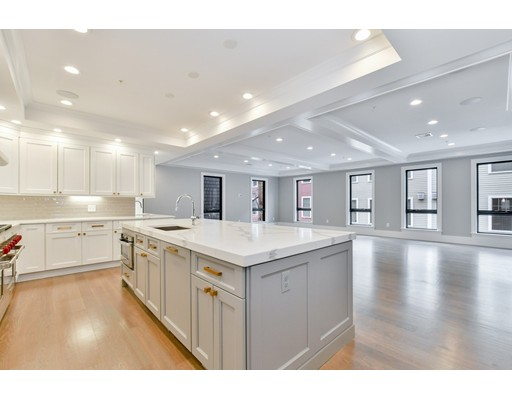409 W FIRST Unit 2, Boston - South Boston, MA 02127