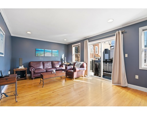 156 K Street, Boston - South Boston, MA 02127