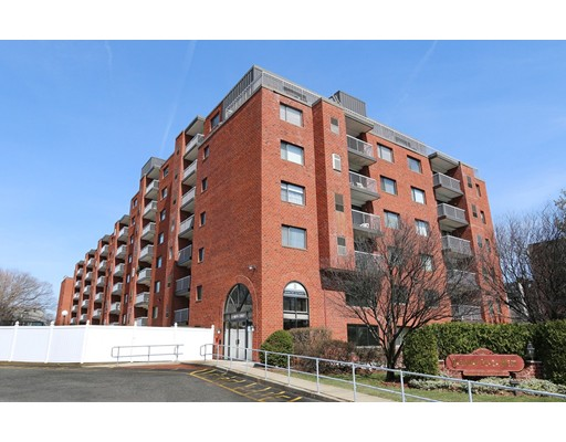 8 Ninth St Unit 311, Medford, MA 02155