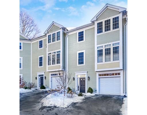 935 Lagrange St Unit 935, Boston - West Roxbury, MA 02132
