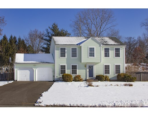 59 Miller Rd, Southwick, MA 01077