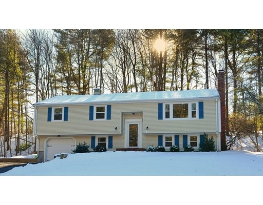 3 Beaver Brook Rd., Sharon, MA 02067