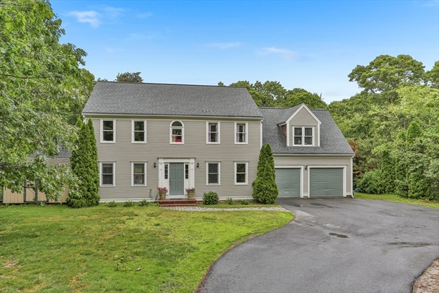46 Bursley Path Barnstable MA 02668