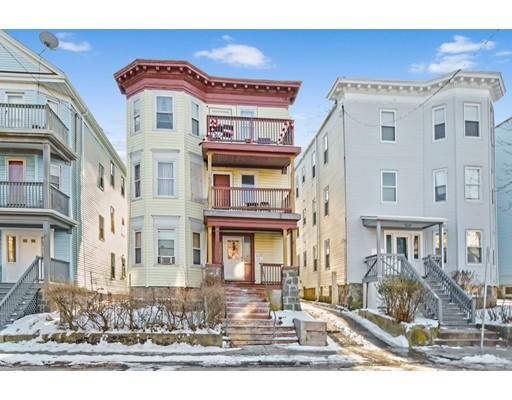 23 Evelyn Street, Boston - Mattapan, MA 02126