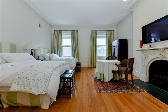 144 Beacon Street Boston MA 02116
