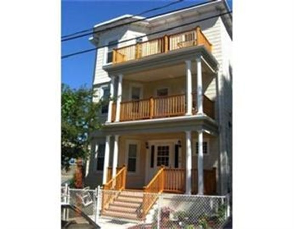 74 Poplar Street Boston MA 02131