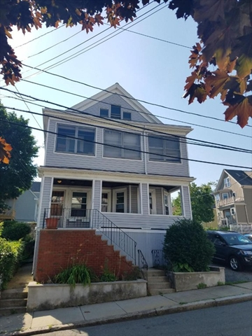 37-39 Russell Road, Somerville, MA, 02144,  Home For Sale
