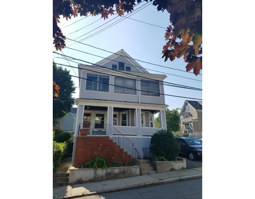 37 Russell Road, Somerville, MA 02144