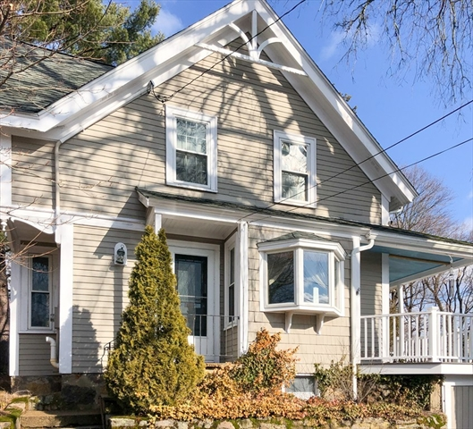 4 Bisson Street Beverly MA 01915