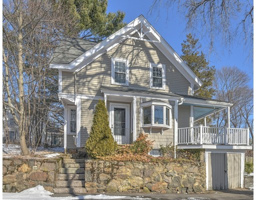 4 Bisson St., Beverly, MA 01915