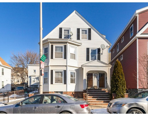 229 Main St, Everett, MA 02149