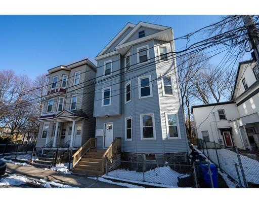 23 Elm Unit 2, Boston - Dorchester, MA 02122