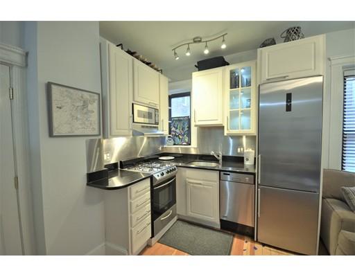 75 Burbank Street Unit 205, Boston - Fenway, MA 02115