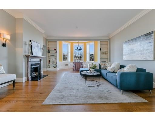 160 Commonwealth Ave Unit 413, Boston - Back Bay, MA 02116