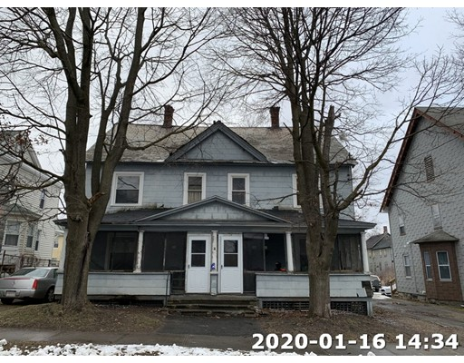 117 Lincoln St, Pittsfield, MA 01201