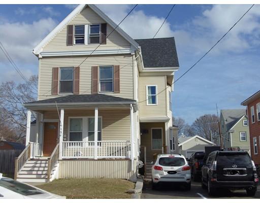 126 Laurel St, Malden, MA 02148