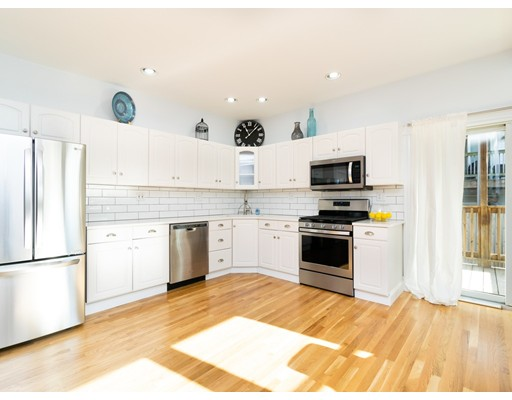 1 Mount Washington Place Unit 1, Boston - South Boston, MA 02127