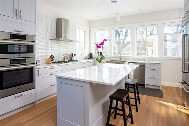 136 Cushing Street, Cambridge, MA, 02138,  Home For Sale