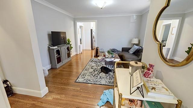 15 Nottinghill Road Boston MA 02135