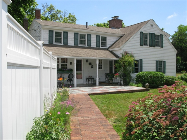 241 Pleasant Bay Road Harwich MA 02645