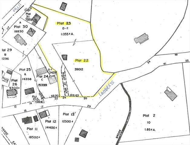 26 Lamberts Lane Cohasset MA 02025