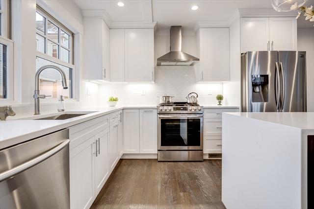 27 Saint Sauveur Ct., Cambridge, MA, 02138,  Home For Sale
