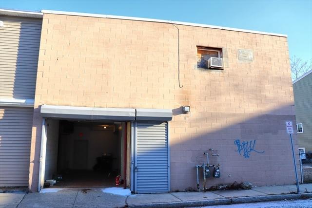 56-62 Berkeley Street Lawrence MA 01841