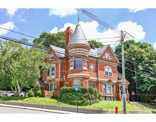 295 Washington Ave Unit 1, Chelsea, MA 02150