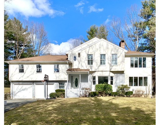 115 Woodside Ave, Wellesley, MA 02482