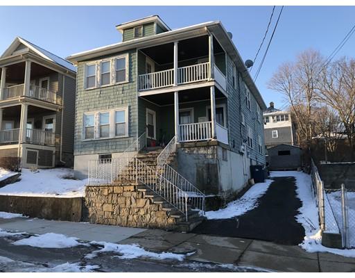 202 Cornell Street, Boston - Roslindale, MA 02131