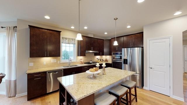 122 Brooksmont Drive, Holliston, MA, 01746,  Home For Sale