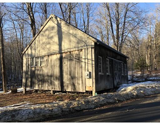 5 Bow St., Plainfield, MA 01070