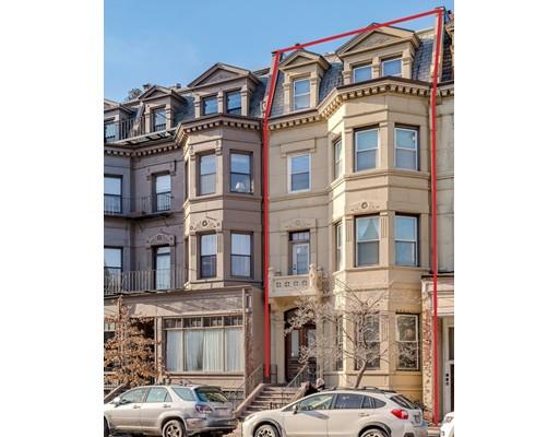551 Columbus Avenue, Boston - South End, MA 02118
