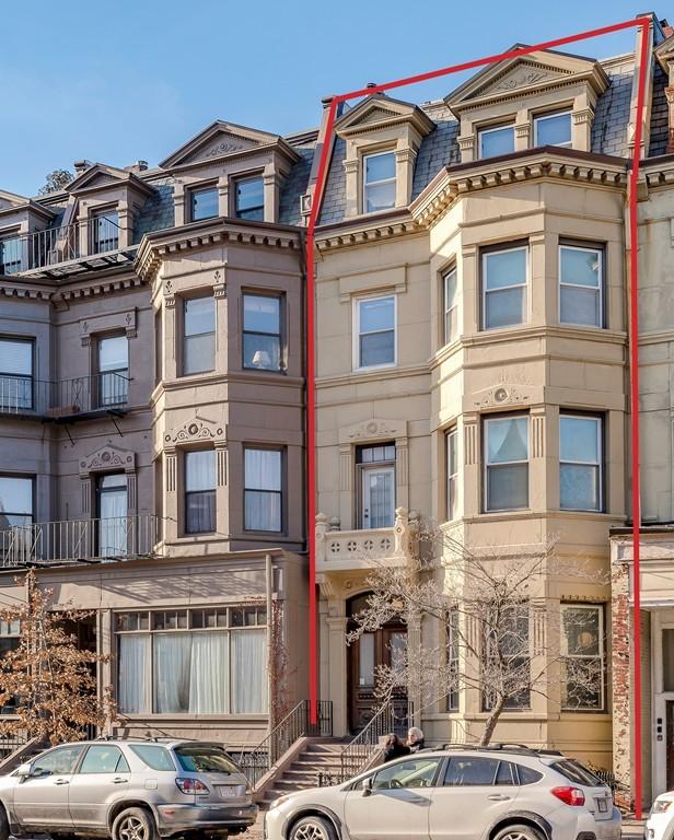 Photo of 551 Columbus Avenue Boston MA 02118