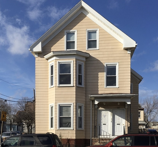 107 Cross Street, Somerville, MA, 02145, East Somerville Home For Sale